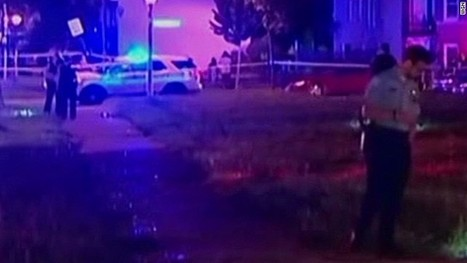 47 Chicago residents shot over the weekend. 5 dead. | Community Village Daily | Scoop.it