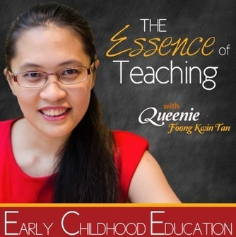 Children Learning English Affectively: Puppeteering interviews with Queenie Tan! | Affective language learning with children | Scoop.it