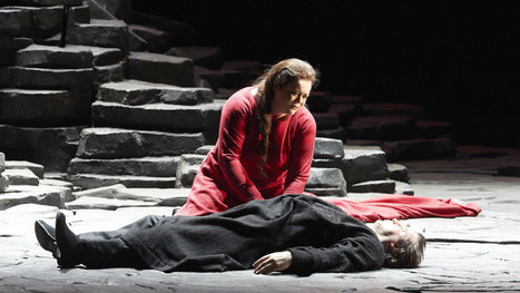 "Wagners ""Tristan und Isolde""  im Netz 