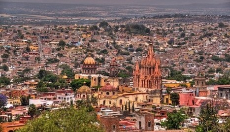 For international real estate beginners: Mexico is an affordable entry point | | Real estate | Scoop.it