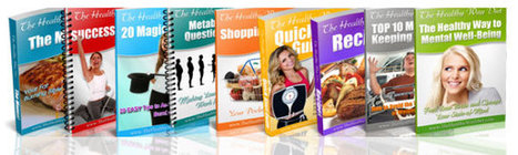 The Healthy Way Diet Review By Certified Weight Loss Specialist   Best weight loss programs   Scoop.it