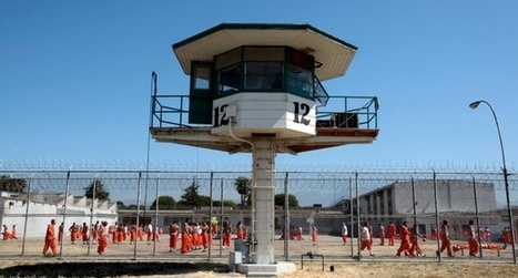How Prisons Have Changed America's Electoral Politics | SocialAction2014 | Scoop.it