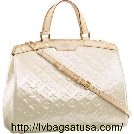 Louis Vuitton Brea GM Monogram Vernis M91454 | Is The Louis Vuitton Outlet Online Real | Scoop.it