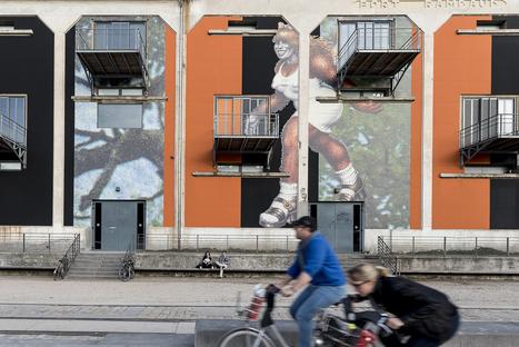 Biennale d'Art Contemporain : à chacun son parcours jusqu'au 3 janvier   Le Mac LYON dans la presse   Scoop.it