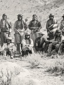 The American West In the Late 1800s | Miscmisc | Scoop.it