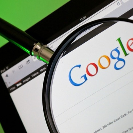 When You Search Google, Only 13% of the Screen Has Real Results | Linguagem Virtual | Scoop.it