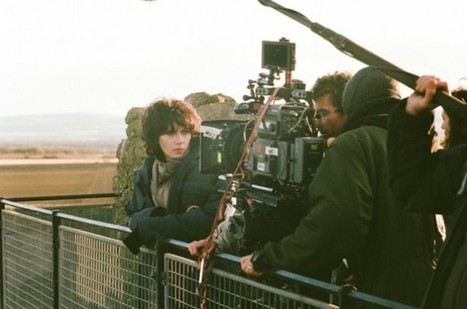 Jonathan Glazer Hides in Plain Sight with Custom-Made Cam to Secretly Shoot 'Under the Skin' « No Film School | WorkingCinematographer | Scoop.it