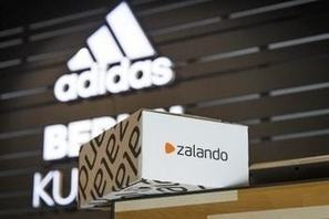 Zalando lance quatre projets pilotes pour se développer offline | Magasin Connecté & Marketing Crosscanal | Scoop.it