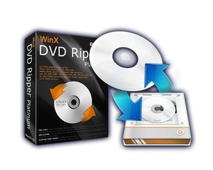 WinX DVD Ripper Platinum 100% Discount | Freebie News | Freebie News | Scoop.it