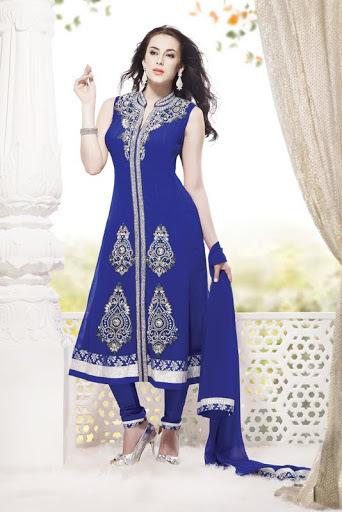 Salwar Kameez - Best online collection of designer Salwar Kameez and Bridal Salwar kameez | salwar kameez | Scoop.it