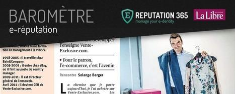 e-réputation de Peter Grypdonck (Vente-Exclusive) | E-réputation et identité numérique | Scoop.it