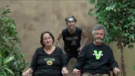 "Extreme Vegans: ""Don't be Speciesist"" | Total Knowledge | Scoop.it"