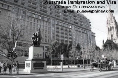 Services to Apply for Australia Skilled Immigration Visa | Immigration Consultants | Scoop.it