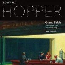Edward Hopper pour les enfants : jeux en ligne et dossier pédagogique | Education & Numérique | Scoop.it