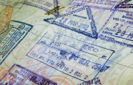 The Lack of Visa Options for Entrepreneurs is Hurting America's Economy - Entrepreneur (blog) | Immigration: Citizenship & Naturalization | Scoop.it
