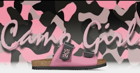 Camo Girl*Kat | Art and Photography and Inspiration | Scoop.it