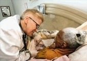 Hospice is a blessing for giver and receiver - Fredericksburg.com | Hospice Education | Scoop.it