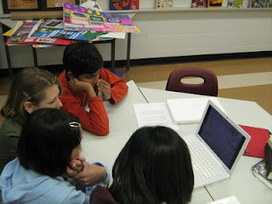 Creating Historical Timelines with Glogster | Thinking In Mind | Grades 6-8 History Literacy | Scoop.it