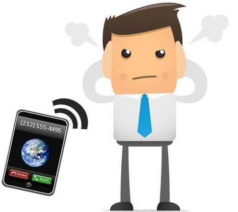 Personal Technology: A Lesson in Office Etiquette | Executive Coaching Growth | Scoop.it
