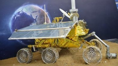 China to send 'Jade Rabbit' to Moon | Nature : beauty, beasts and curiosities... | Scoop.it