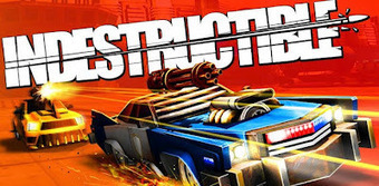 INDESTRUCTIBLE [online] v2.0.1 Apk + Data Android | Android Game Apps | Android Games Apps | Scoop.it