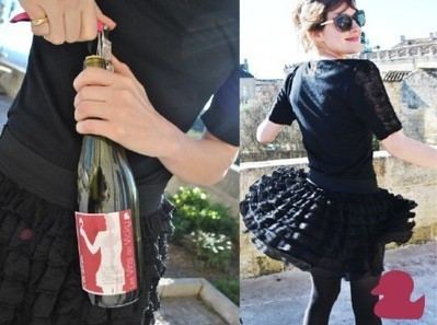 Le branding, c'est quoi au juste? L'exemple de Miss Vicky Wine ... | wine & champagne marketing | Scoop.it