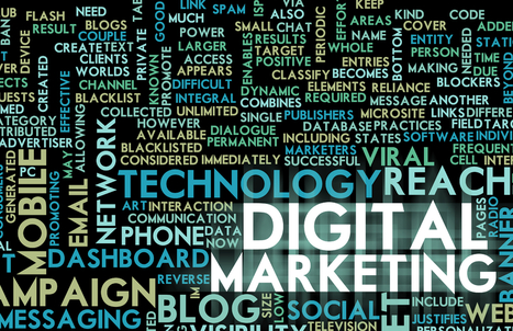 How to predict the future of digital marketing | Digital SMBs | Scoop.it