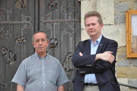 Wimereux : une nouvelle association pour la sauvegarde de l'église - La Voix du Nord | Ensemble Pour Wimereux | Scoop.it