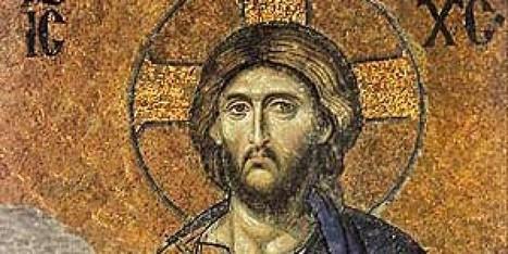 Jésus a été la première personne à utiliser Twitter pour le Vatican - Le Huffington Post | Catholic church | Scoop.it