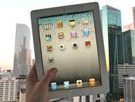 Studie: Nutzungsverhalten von Smartphone, Notebook & Co.: Das iPad ist das neue Couch-Medium - internetworld.de | Medialer Wandel | Scoop.it