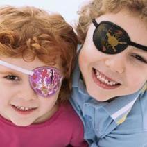 La ambliopía o el ojo perezoso, el problema de visión más común en niños | Salud Visual 2.0 | Scoop.it