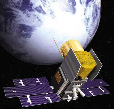 La biomasse mondiale bientôt mesurée par laser depuis l'espace | Développement durable et efficacité énergétique | Scoop.it