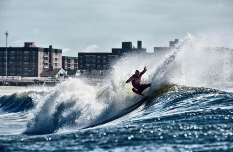 New York pro surfing is a no-go in 2012 - SurferToday | Surfer: Posting All the Web's Best of Surfing | Scoop.it