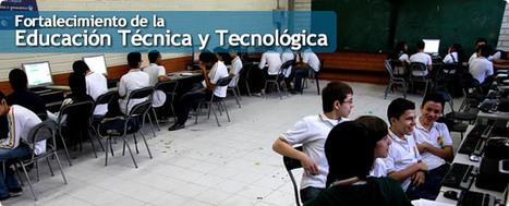 Diseño de currículos por competencias - ..::Ministerio de Educación Nacional de Colombia::.. | Acumulador | Scoop.it