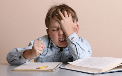 How to Put an End to Homework Drama - PARADE | More math, science & literacy resources for educators and parents | Scoop.it