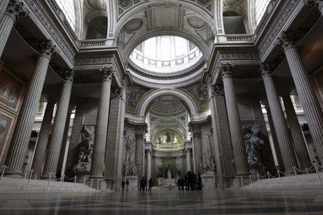 La sauvegarde du patrimoine à portée de clic | Sacrés Ancêtres, le mag | Scoop.it