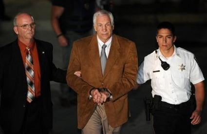 Sandusky convicted on 45 of 48 counts - Daily Camera | READ WHAT I READ | Scoop.it