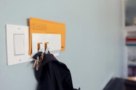 Design Studio Disguises Their Product On IKEA Shelves To Do Market Research [Video] | Changing face of Retail | Scoop.it