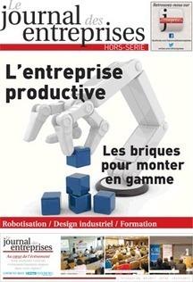 Le Journal des entreprises - Haute Normandie | Veille BTS NRC Sainte Therese | Scoop.it