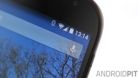 5 choses que vous n'auriez jamais imaginé faire avec un smartphone Android - AndroidPIT | An_droid | Scoop.it