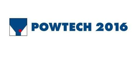 Powtech 2016 shows off top programme   Italiandirectory.Review   Scoop.it