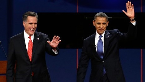 5 Things to Watch at Second Presidential Debate   Littlebytesnews Current Events   Scoop.it