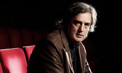 The Temporary Gentleman by Sebastian Barry review the upheaval of war   The Irish Literary Times   Scoop.it