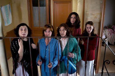 Les Femmes du 6e étage -Complet en Streaming   Chansons et vidéos   Scoop.it