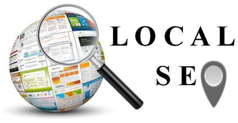 Local Search is a blessing for every local business holder - Annzo Corporation - SEO Company US/Canada - Google Local Listing & Local Search Optimization - Annzo Corporation Blog - Google Maps List... | Improve your search results with Social Media Optimization | Scoop.it