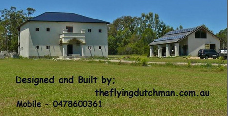 The Flying Dutchman QLD – Carpentry - Renovations - House Extensions - Builders | Surf Shop and Surf Culture | Scoop.it