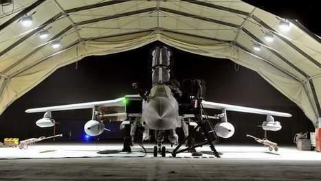 Vliegtuig met onderdelen uit 3D-printer maakt eerste vlucht | ICT technology showcase | Scoop.it