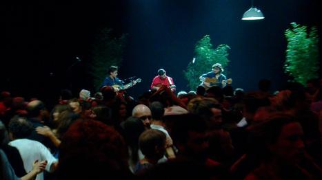 La nuit du folk au Quattro à Gap | Sonart agence audiovisuelle | Scoop.it