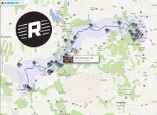 Roadtrippers | Powerful Route Planning Awesome Curated Places & Trips | StartUP Times | Scoop.it