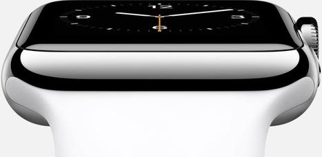 5 Ways The Apple Watch Changes Marketing | Digital & Social Media | Scoop.it
